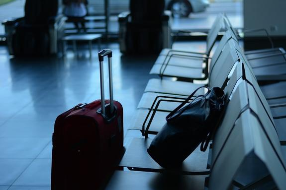В московском аэропорту Шереметьево умер турист