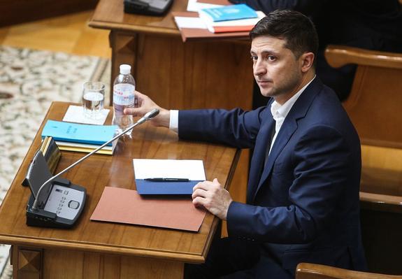 Названы возможные кандидаты на пост премьера Украины при президенте Зеленском