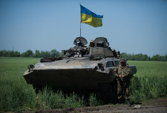 Прогноз о «крахе» и распаде Украины из-за «капитуляции» в Донбассе огласили в Киеве