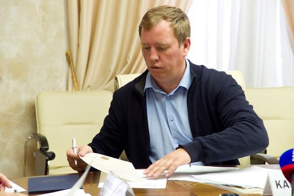 Уголовное дело кандидата в губернаторы Челябинской области передано в суд