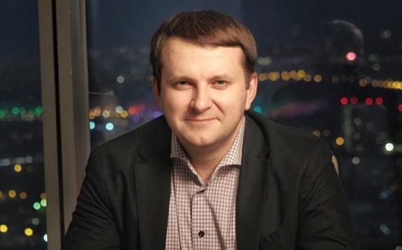 Орешкин заявил об ускорении роста ВВП в июне