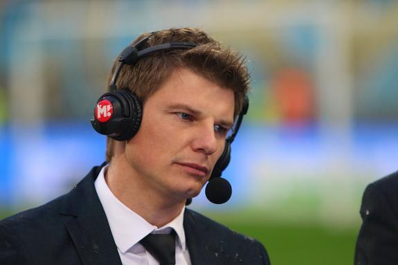 Футболист Андрей Аршавин отказал младшей дочери в прописке