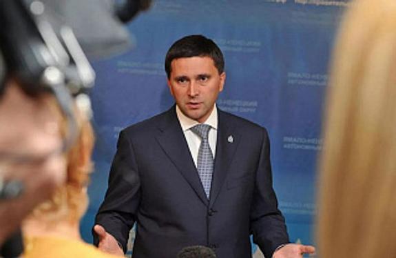 Дмитрий Кобылкин одобрил экологические инициативы Алексея Текслера