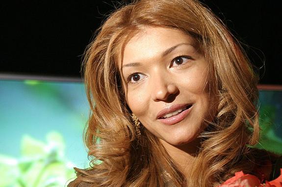 Гульнара Каримова попросила прощения у узбекского народа