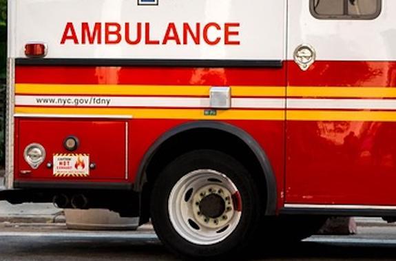 Жительница США упала в девятиметровую силосную башню и 7 дней боролась за свою жизнь