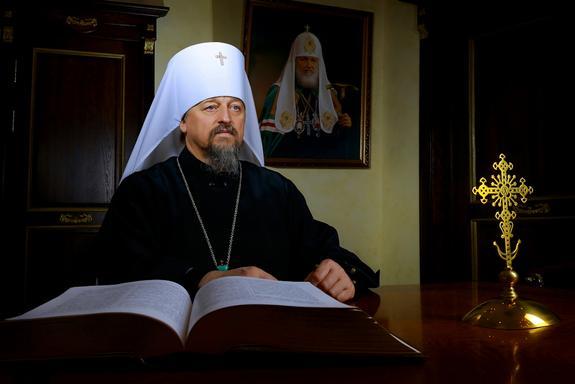 Представитель РПЦ заявил, что Великую отечественную войну выиграли крещёные люди, а безбожники были убиты в первых боях