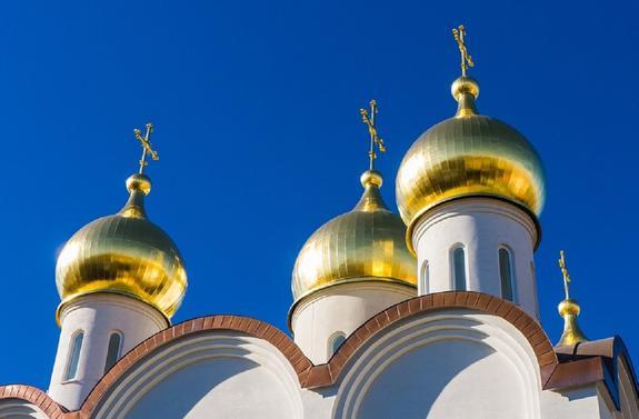 В РПЦ оценили слова митрополита о воевавших безбожниках