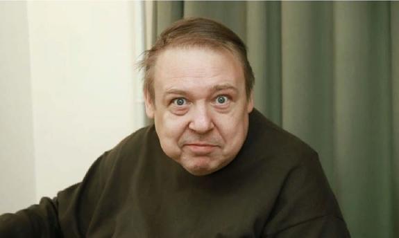 Александр Семчев впервые стал дедушкой