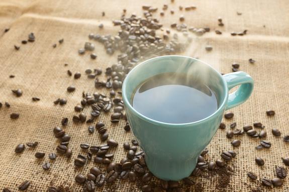 Ученые выявили связь между кофе и похудением