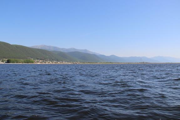 В РАН заверили, что вода в Байкале всё ещё пригодна для питья