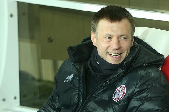 Андрей Каряка: Чемпионат мира выиграли, но пришлось попотеть