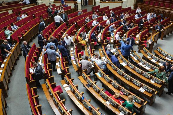 ПАСЕ может направить наблюдателей  на выборы в Раду, но без россиян