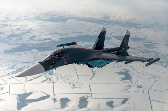В Соединенных Штатах определили единственный способ сдержать военную мощь России