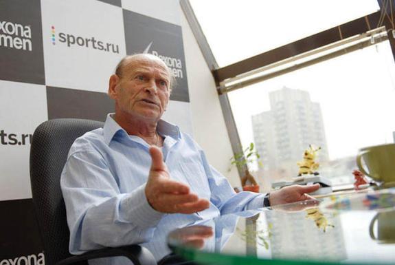 Валерий Рейнгольд: Новый формат лимита на легионеров убьет наш футбол!