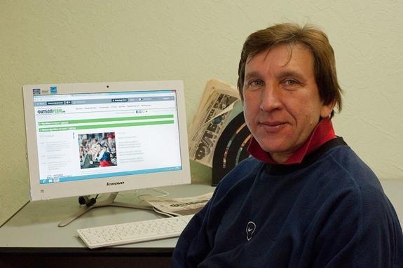 Сергей Хусаинов: Судья просто искал повод для удаления Месси