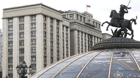 В ГД  не будут отзывать заявление о санкциях против Грузии после слов Путина