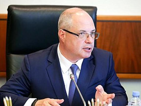Виновник  конфликта в Тбилиси Гаврилов готов встретиться с грузинскими  депутатами  в Москве