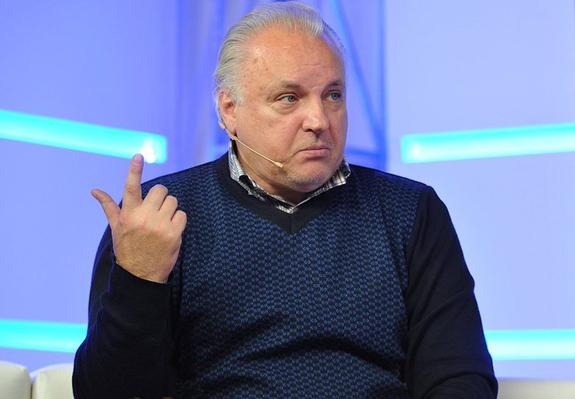 Владимир Абрамов: В Европе безумная жара, а все наши команды там тренируются!
