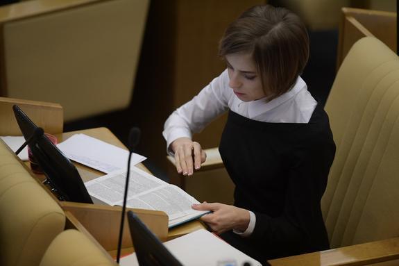 фото: Komsomolskaya Pravda / globallookpress.com