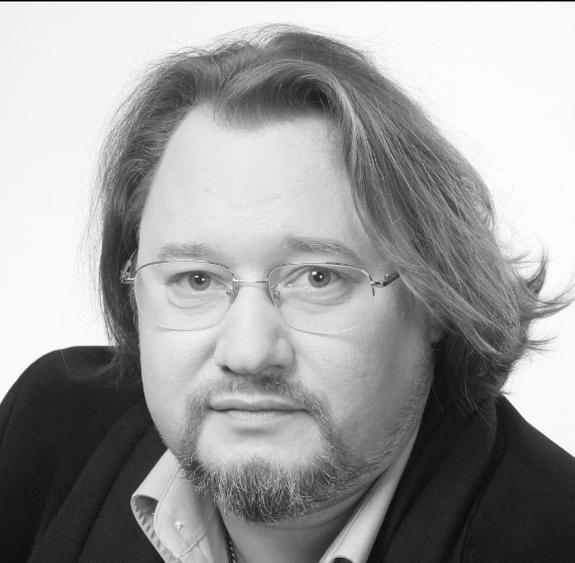 Умер актер и режиссёр МДТ Олег Дмитриев