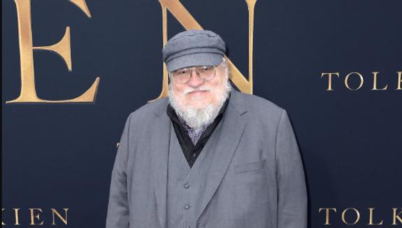 Мартин раскрыл сюжет приквела «Игры престолов»