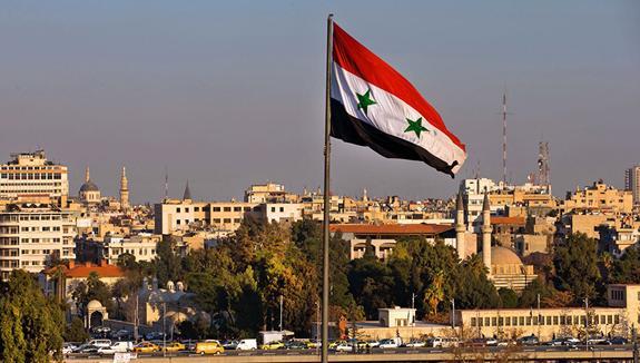 Российские войска встали между сирийской и турецкой армиями