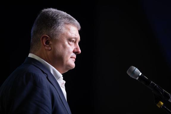 В Раде рассказали о срыве Порошенко урегулирования войны в Донбассе в 2014-м