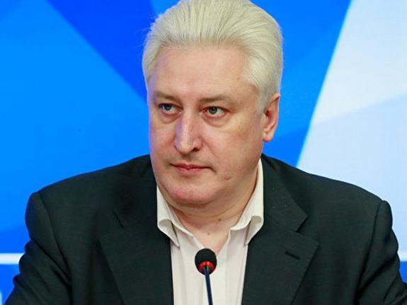 «Нам ни в коем случае нельзя усиливать Украину!»