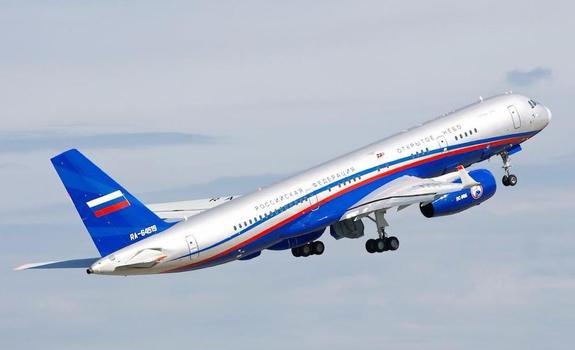 Турки готовы покупать российские авиалайнеры, но их нет