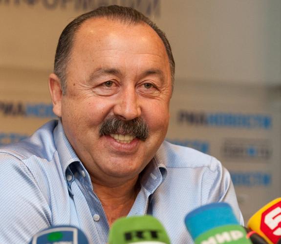 Агент Абрамов: Возвращение Газзаева может быть политическим решением