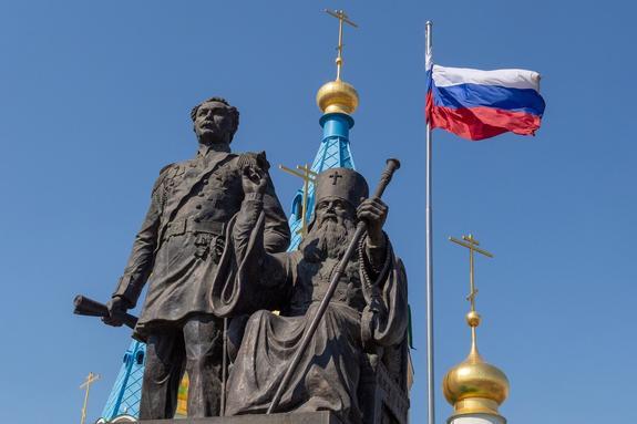 Пророчество итальянской ясновидящей о будущем России обнародовали в интернете