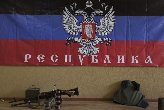 Украинский композитор нашел причину отделения от Киева Крыма и республик Донбасса