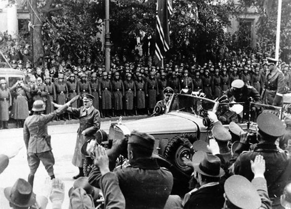 Драматичные эпизоды Второй мировой войны, которые мы плохо помним
