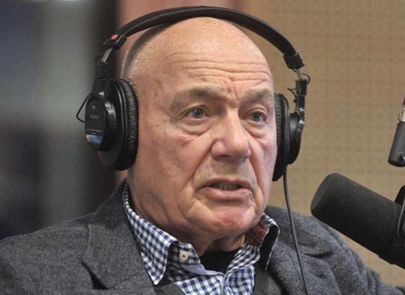 Познер рассказал, почему в России не было демократии