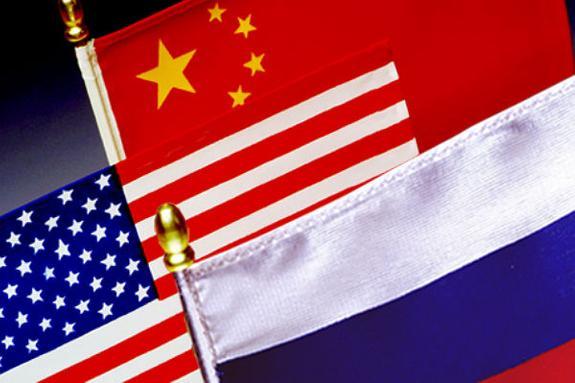 Почему Россия не может выбрать мирового стратегического партнёра?
