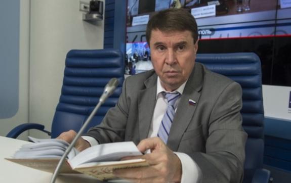 В Совфеде оценили решение Рады отменить депутатскую неприкосновенность