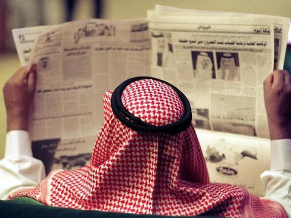 В Саудовской Аравии считают, что Россия скоро снова станет великой