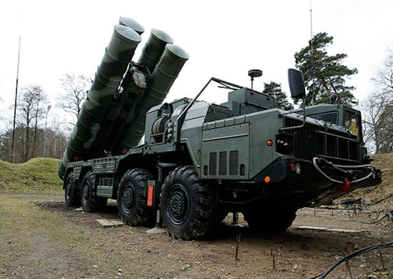 Стало известно, когда С-400 будут полностью готовы к эксплуатации в Турции