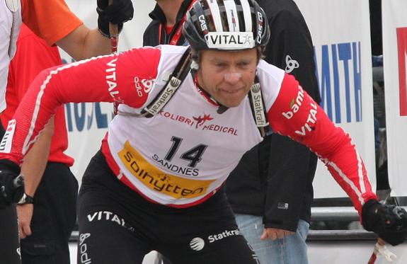 В возрасте 49 лет умер знаменитый биатлонист, трехкратный олимпийский чемпион