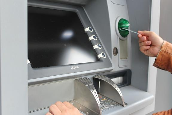 Мужчину обстреляли в очереди к банкомату на юге Москвы