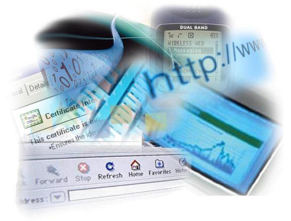 В России могут создать единую систему учета пользователей Сети