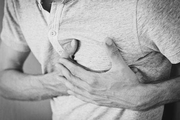 Чтобы избежать инфаркта в 65, нужно следить за собой в 15