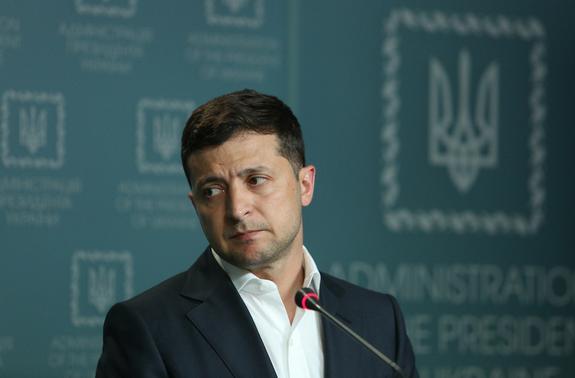 Зеленский рассказал, чего ожидает от встречи в нормандском формате