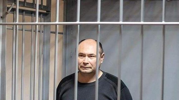 Выполнил указ Президента – сел в тюрьму
