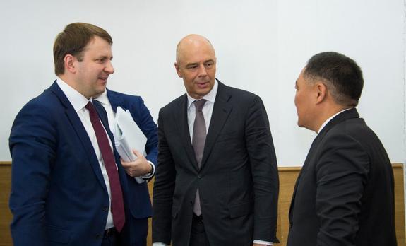 На Московском форуме финансы опять поют романсы