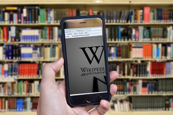 """В правительстве рассказали, в какую сумму обойдется российский аналог """"Википедии"""""""