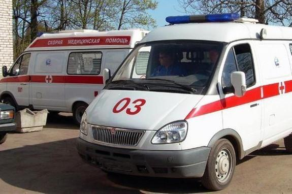 На Урале врачи начали бастовать