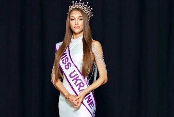 """""""Мисс Украина"""" не попала в эфир из-за русского языка?"""