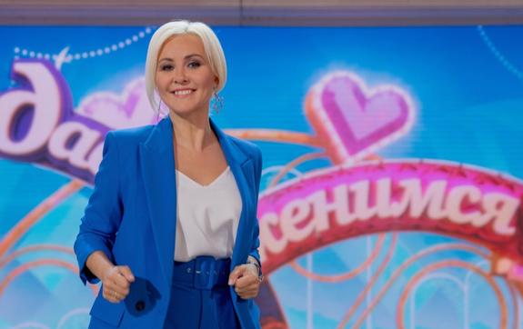 """Василиса Володина рассказала, действительно ли Гузеева уходит из """"Давай поженимся!"""""""