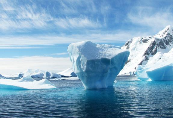 BBC: от Антарктиды откололся крупнейший айсберг впервые за 50 лет
